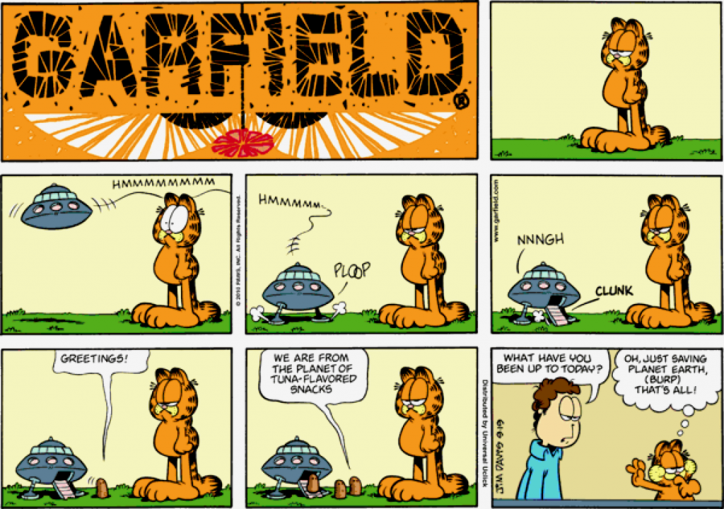 garfield-is-not-funny